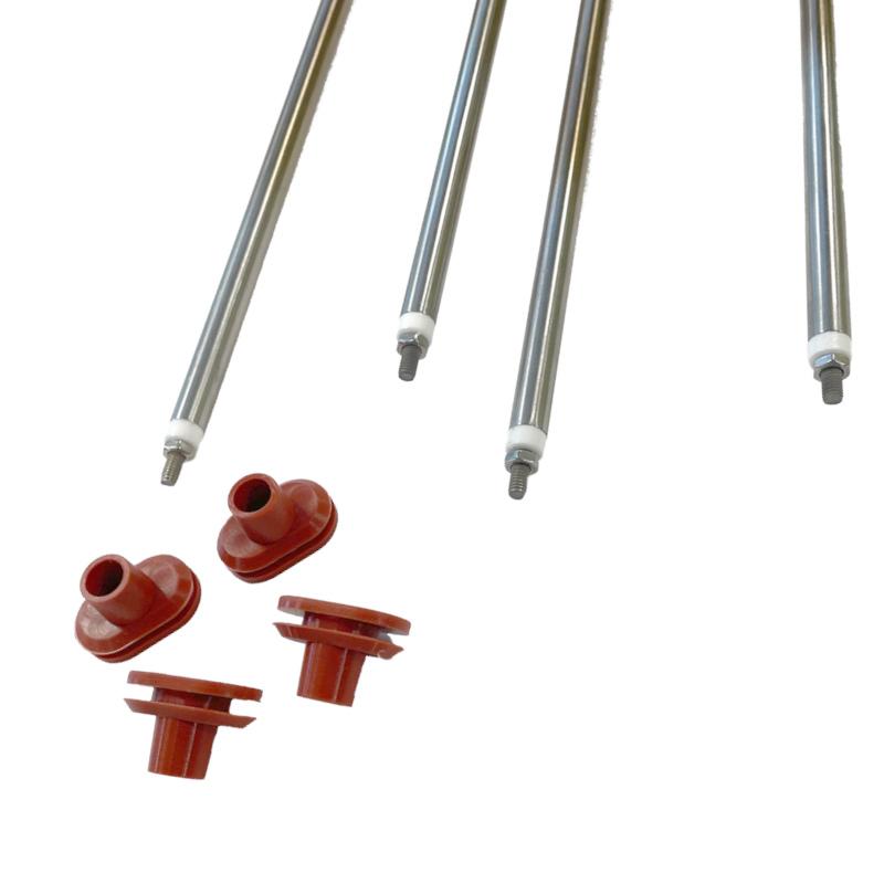 Genuine Combi Elements For Truma 2e, 4e, 6e, LPG or Diesel