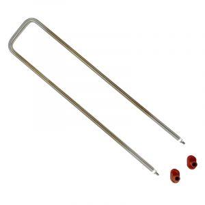 Single Combi Boiler Element