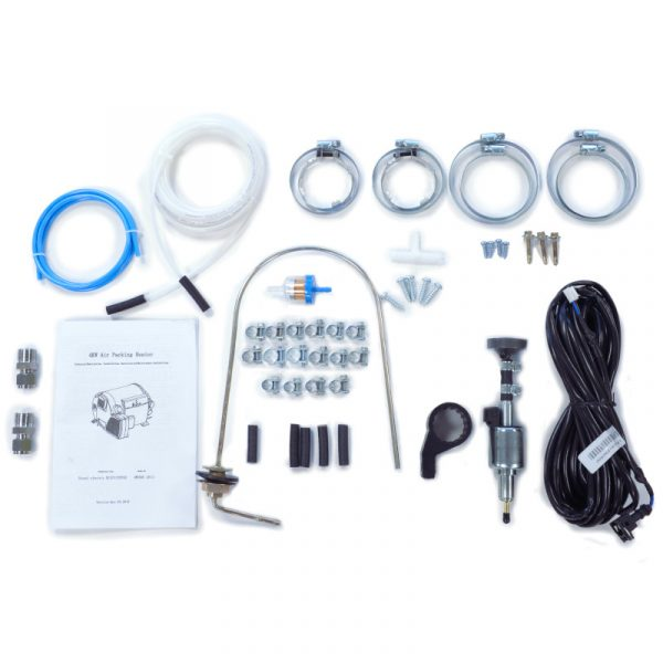 deisel heater parts for motor homes and caravans